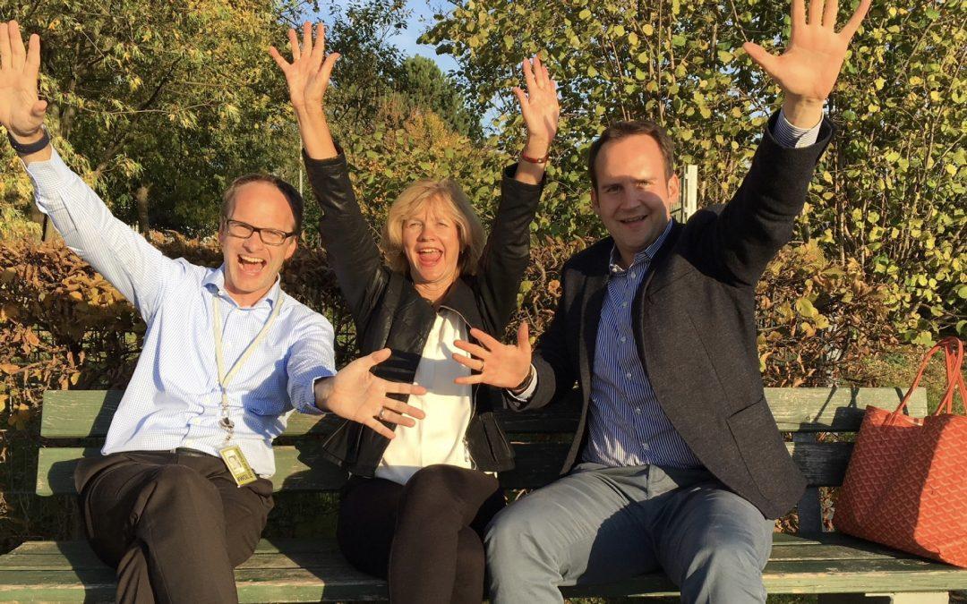 In 7 Schritten zur Einführung von Working Out Loud – New Work am Praxisbeispiel BMW AG