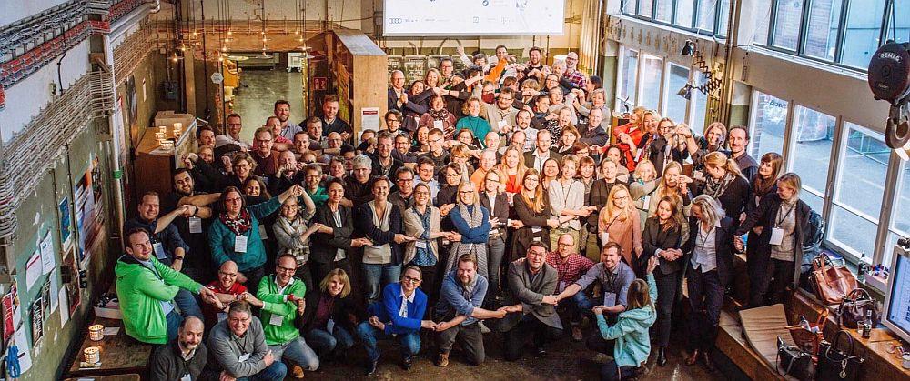 Blogparade: Wie lässt sich das digitale (Zusammen-)Arbeiten in Unternehmen nun endlich voranbringen? #digitalarbeiten