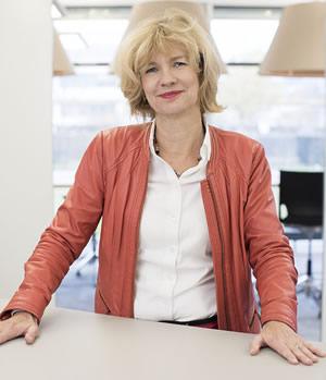 Ilona Libal: Interview mit Training Magazin