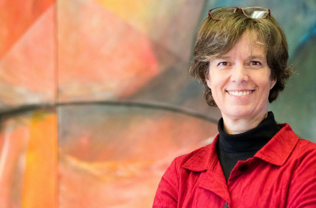 Interview mit der Expertin für Führung, Angelika Neumann