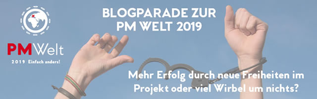Blogparade 2019